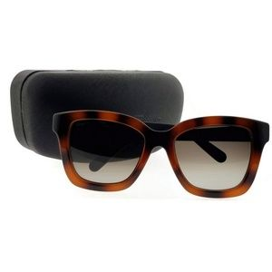 Salvatore Ferragamo SF858S-214-53 Sunglasses